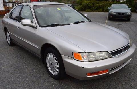 1996 Honda Accord for sale in New Castle, DE