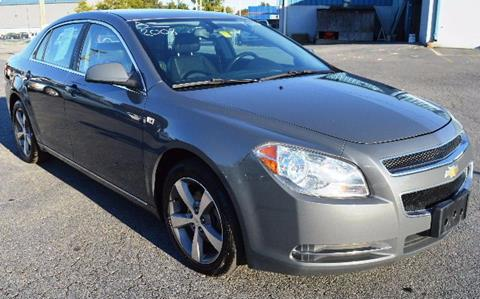 2008 Chevrolet Malibu for sale in New Castle, DE