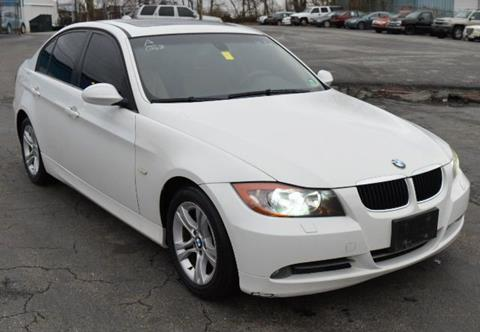 2008 BMW 3 Series For Sale In New Castle DE