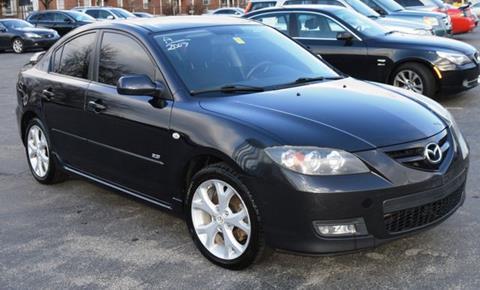 2007 Mazda MAZDA3 for sale in New Castle, DE