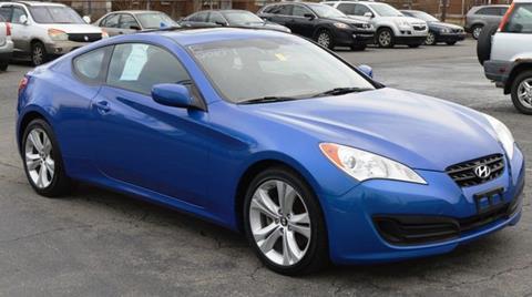 2010 Hyundai Genesis Coupe for sale in New Castle, DE