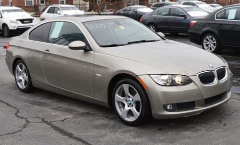 2009 BMW 3 Series for sale in New Castle, DE