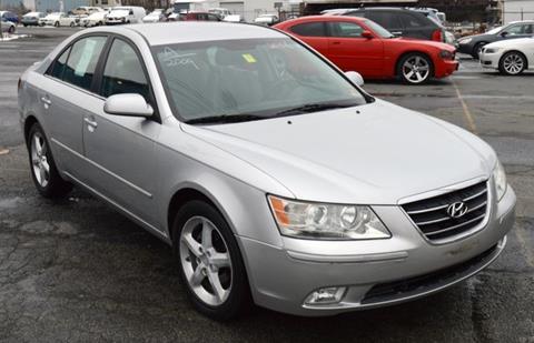 2009 Hyundai Sonata for sale in New Castle, DE