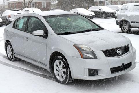 2010 Nissan Sentra for sale in New Castle, DE