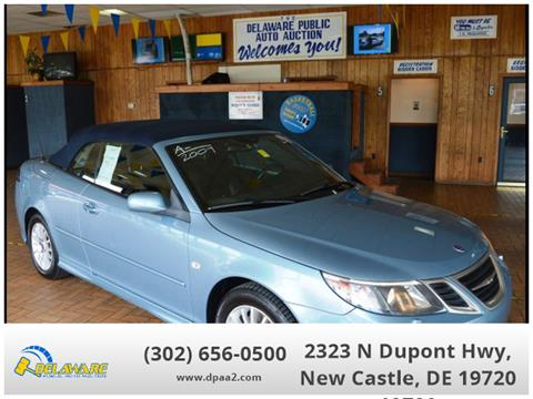 2009 Saab 9-3 for sale in New Castle, DE