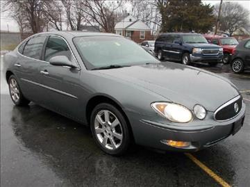 2005 Buick LaCrosse for sale in New Castle, DE