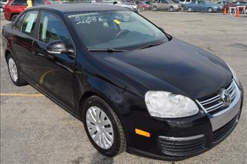 2008 Volkswagen Jetta for sale in New Castle, DE