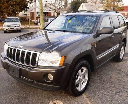 2005 Jeep Grand Cherokee for sale in New Castle, DE