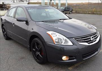 2012 Nissan Altima for sale in New Castle, DE