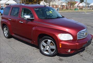 2009 Chevrolet HHR for sale in New Castle, DE