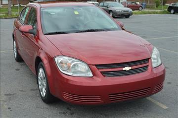 2010 Chevrolet Cobalt for sale in New Castle, DE