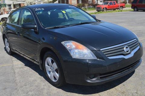 2008 Nissan Altima for sale in New Castle, DE