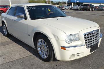 2006 Chrysler 300 for sale in New Castle, DE