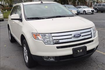 2008 Ford Edge for sale in New Castle, DE
