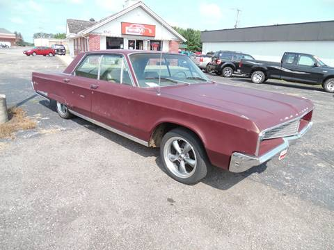 1968 Chrysler Newport for sale in Janesville, WI