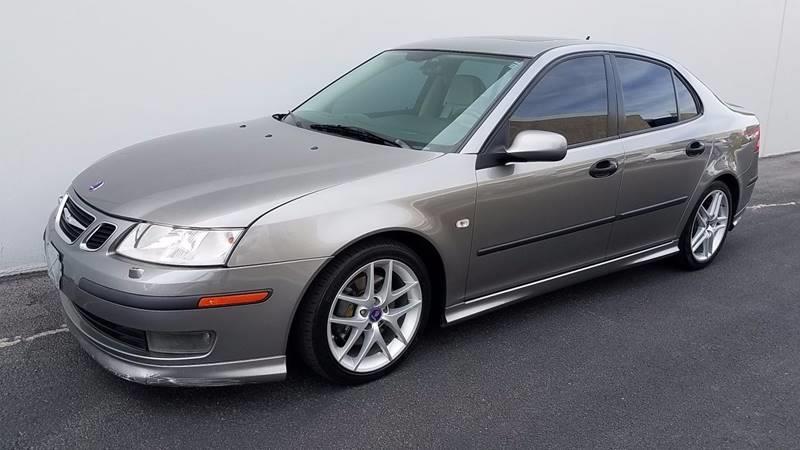 Used Cars in Las Vegas 2004 Saab 9-3
