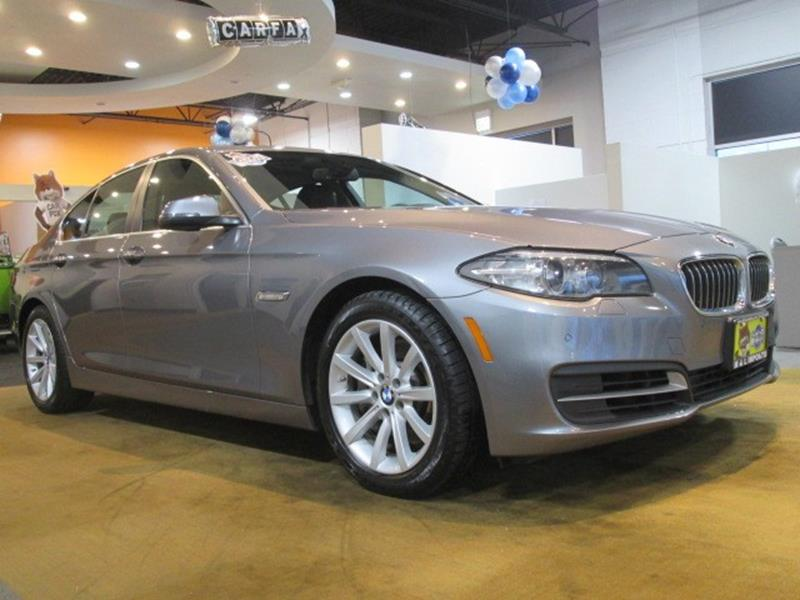 Bmw Series AWD I XDrive Dr Sedan In Elmhurst IL M L - 5351 bmw