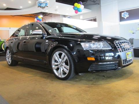 2008 Audi S6 For Sale In Des Moines Ia Carsforsale