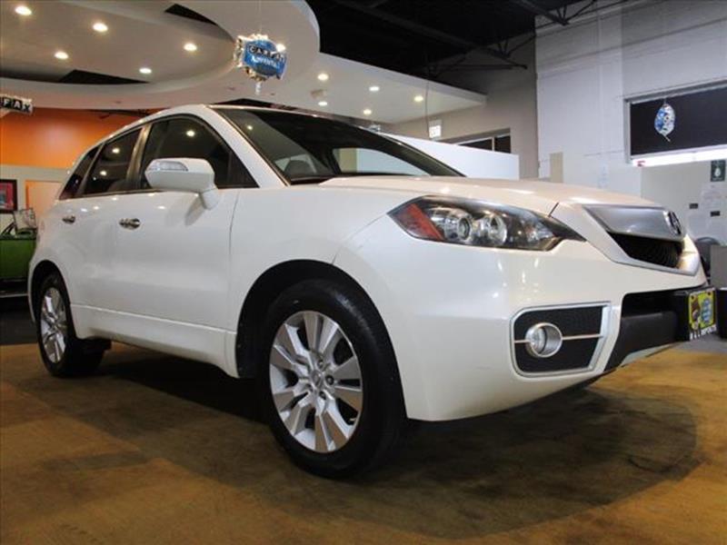 Acura Rdx SHAWD Dr SUV In Elmhurst IL M L Imports - Acura rdx lowering springs