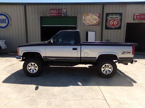 1990 GMC Sierra 1500 for sale in Bremen, GA