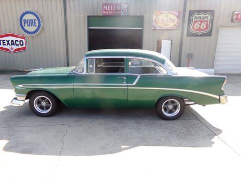 1956 Chevrolet Bel Air for sale in Bremen, GA