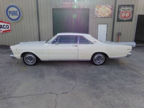 1966 Ford Galaxie 500 for sale in Bremen, GA