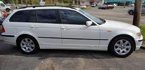 2003 BMW 3 Series for sale in Youngstown, OH