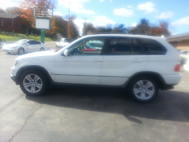 2004 Bmw X5 Awd 4 4i 4dr Suv In Youngstown Oh Churchill
