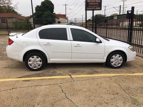 2010 Chevrolet Cobalt for sale in Dallas, TX