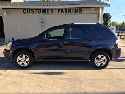 2006 Chevrolet Equinox for sale in Dallas, TX