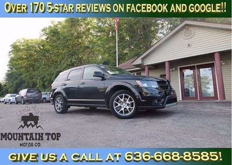2014 Dodge Journey for sale in Winfield, MO