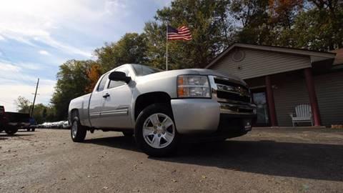 2011 Chevrolet Silverado 1500 for sale in Winfield, MO