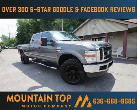 Mountain Top Motor Company >> Mountain Top Motor Co Used Cars Winfield Mo Dealer