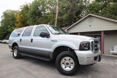 2005 Ford Excursion For Sale In Winfield Mo