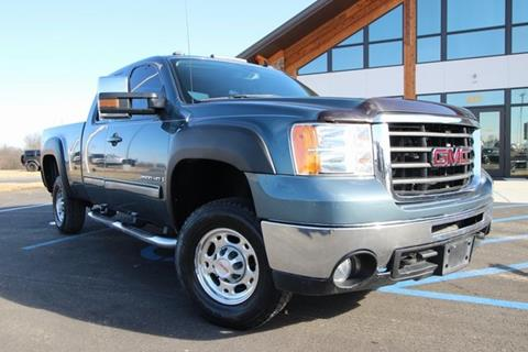 2008 GMC Sierra 2500HD for sale in Troy, MO