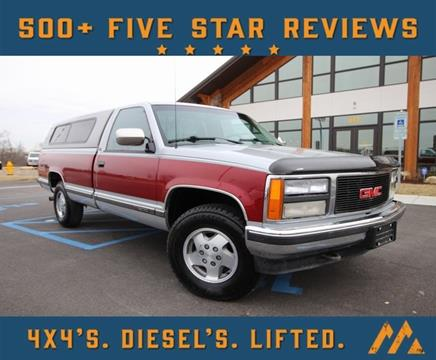 1992 GMC Sierra 1500 for sale in Troy, MO