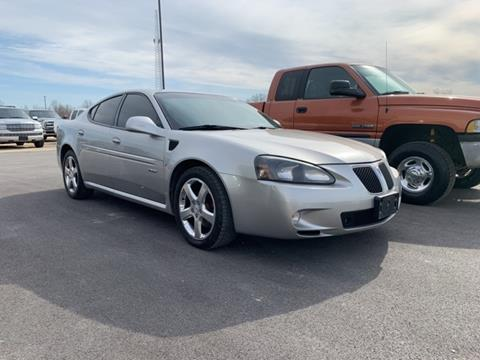 2008 Pontiac Grand Prix for sale in Troy, MO