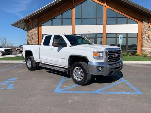 2015 GMC Sierra 2500HD for sale in Troy, MO