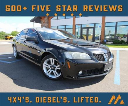2008 Pontiac G8 for sale in Troy, MO