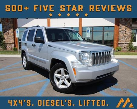 2012 Jeep Liberty for sale in Troy, MO