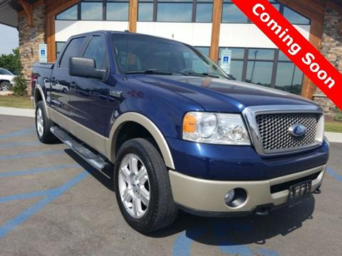 Mountain Top Motors >> Ford Used Cars Pickup Trucks For Sale Troy Mountain Top Motor Co