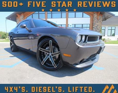 2013 Dodge Challenger for sale in Troy, MO