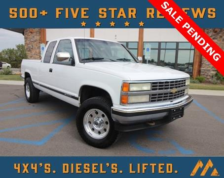 1991 Chevrolet C/K 2500 Series for sale in Troy, MO
