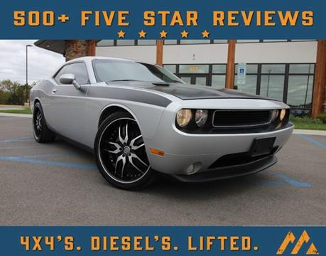 2012 Dodge Challenger for sale in Troy, MO