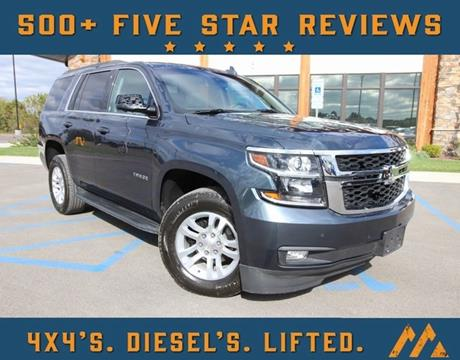 2019 Chevrolet Tahoe for sale in Troy, MO