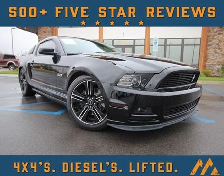 2014 Ford Mustang for sale in Troy, MO