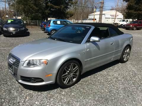 2009 Audi S4 For Sale In Alaska Carsforsale