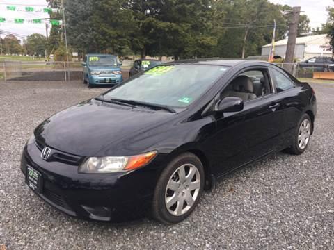 2008 Honda Civic for sale in Hammonton, NJ