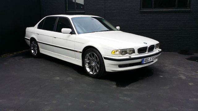 2001 BMW 7 Series For Sale At AC Motors In Greensboro NC