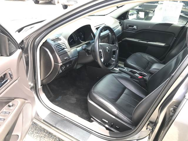 2011 Mercury Milan V6 Premier 4dr Sedan - Edgewood WA
